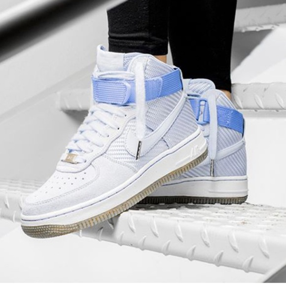 best loved 20788 3a3e3 Air Force 1 High PRM WMNS NIKE NEW